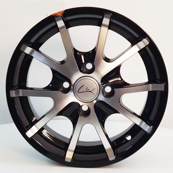 Легковой диск Linaris Wheels LW101 5,5x13 4x98 ET35 58,6 BM